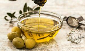 El aceite de oliva virgen extra y sus beneficios