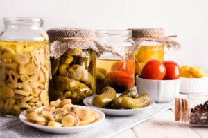 recetas con conservas vegetales que puedes hacer